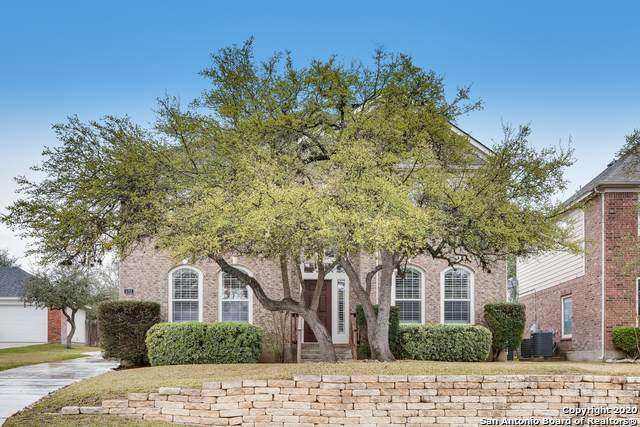 531 Parkmont Ct, San Antonio, TX 78258 (MLS #1444670) :: Alexis Weigand Real Estate Group