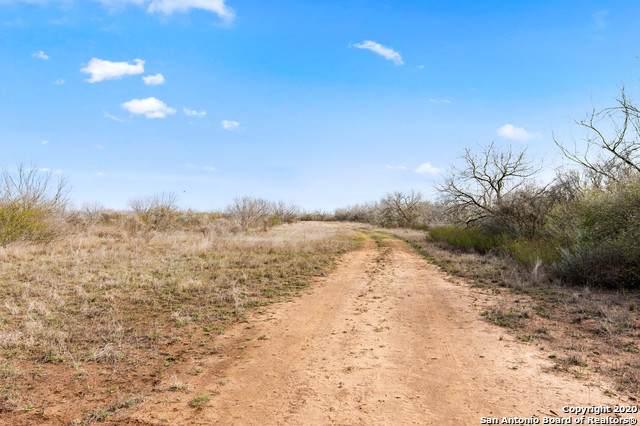0000 Fm 140, Pearsall, TX 78061 (MLS #1444697) :: Warren Williams Realty & Ranches, LLC