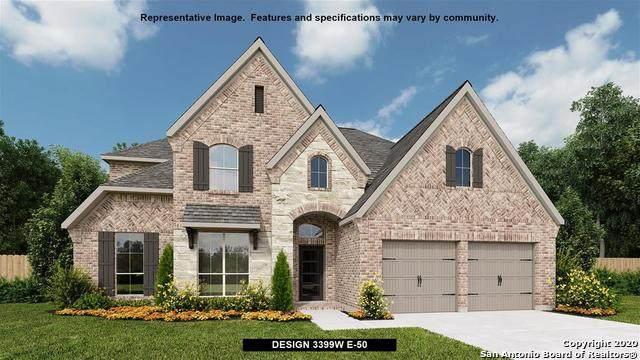 2127 Thayer Cove, San Antonio, TX 78253 (MLS #1444739) :: Alexis Weigand Real Estate Group
