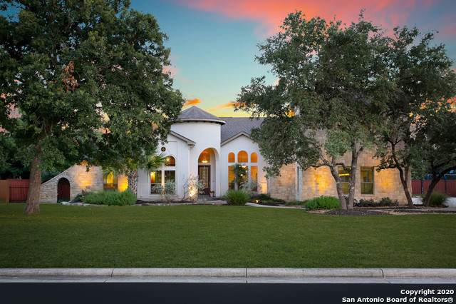 8036 Tradition Oak, Boerne, TX 78015 (MLS #1444751) :: Exquisite Properties, LLC