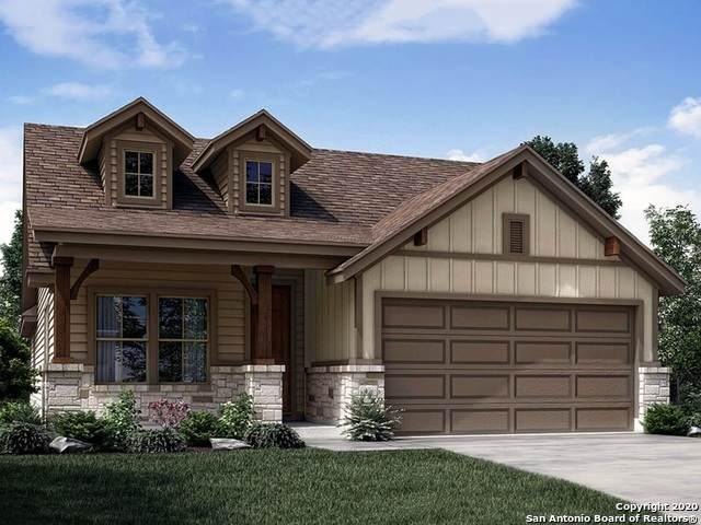4941 Drifter Oaks, St Hedwig, TX 78152 (MLS #1444779) :: Vivid Realty