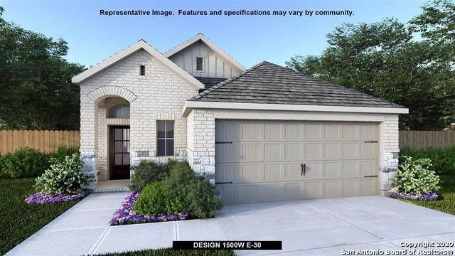 2859 High Castle, San Antonio, TX 78245 (MLS #1444781) :: ForSaleSanAntonioHomes.com