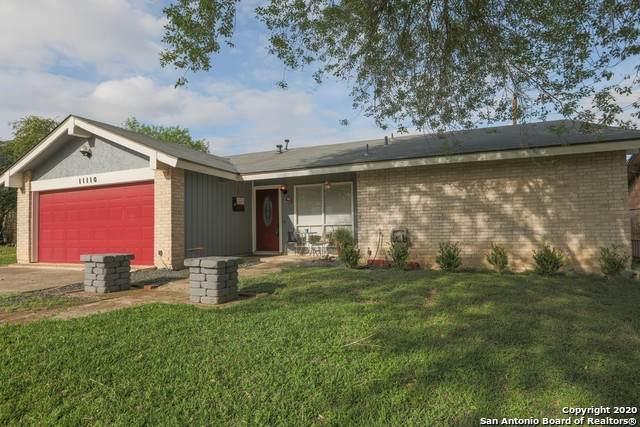 11110 Lone Shadow Trail, Live Oak, TX 78233 (MLS #1444782) :: Concierge Realty of SA