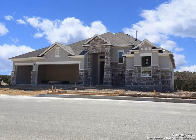24905 Resort Parkway, San Antonio, TX 78261 (MLS #1444789) :: The Glover Homes & Land Group
