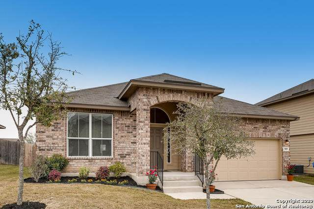 909 Pipe Gate, Cibolo, TX 78108 (MLS #1444790) :: The Gradiz Group