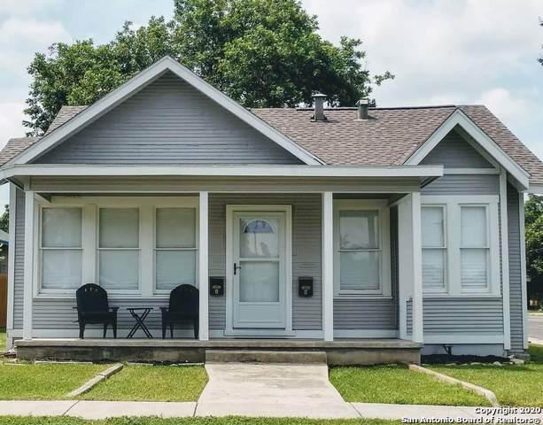 702 E Highland Blvd, San Antonio, TX 78210 (MLS #1444797) :: BHGRE HomeCity San Antonio