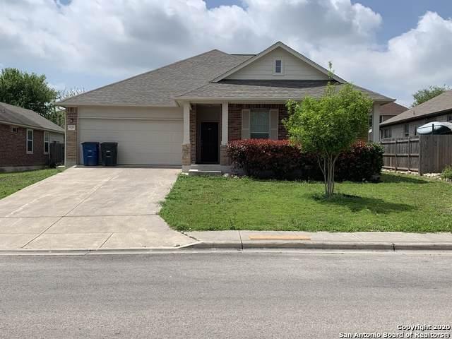 2036 Heaton Hall Dr, New Braunfels, TX 78130 (MLS #1444798) :: Neal & Neal Team