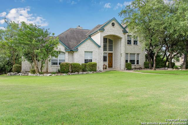 1804 Winding View, San Antonio, TX 78260 (MLS #1444843) :: Alexis Weigand Real Estate Group