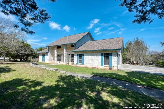 145 Lake View Dr, Boerne, TX 78006 (MLS #1444852) :: The Heyl Group at Keller Williams