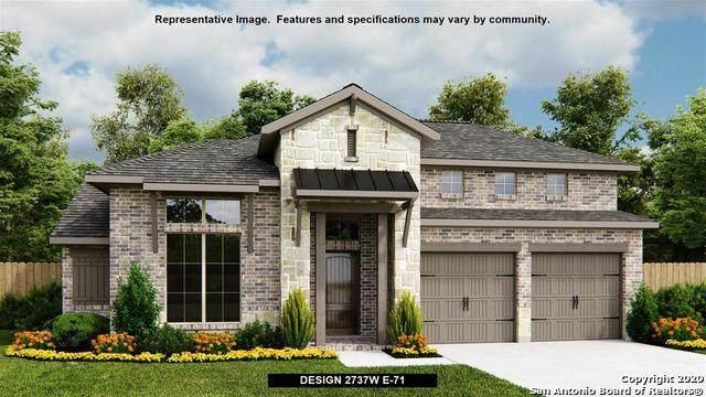 554 Orchard Way, New Braunfels, TX 78132 (MLS #1444854) :: Vivid Realty