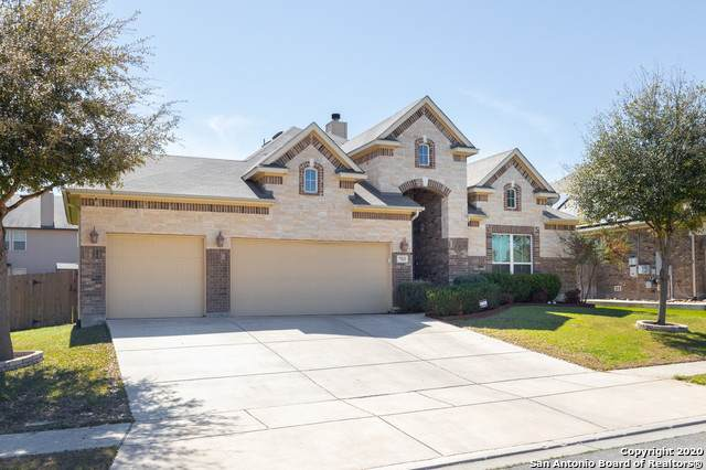 713 Muirfield Way, Cibolo, TX 78108 (MLS #1444887) :: The Mullen Group | RE/MAX Access