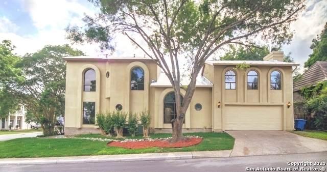2 Donore Sq, San Antonio, TX 78229 (MLS #1444902) :: Tom White Group
