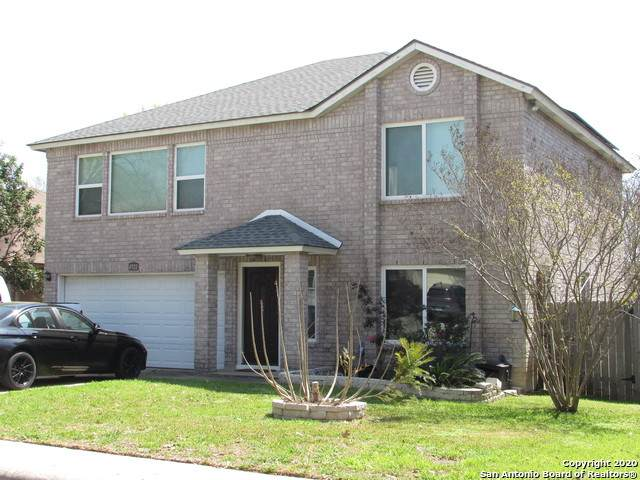 4922 Corian Well Dr, San Antonio, TX 78247 (MLS #1444905) :: Tom White Group