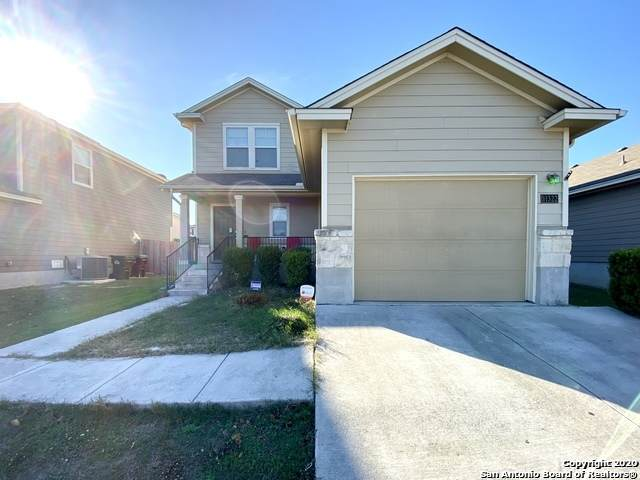 11322 Estufa Cyn, San Antonio, TX 78245 (MLS #1444918) :: The Gradiz Group