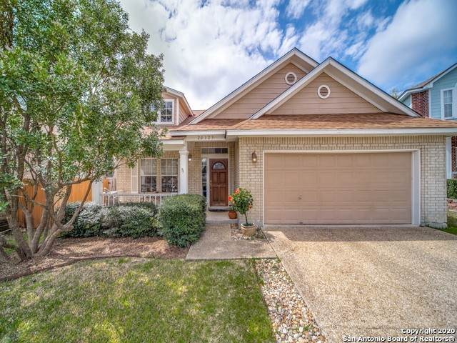 20123 Horizon Way, San Antonio, TX 78258 (MLS #1444923) :: Alexis Weigand Real Estate Group