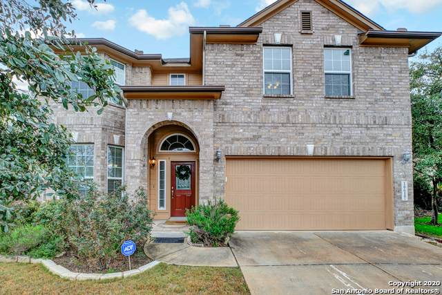 10615 Carmona, Helotes, TX 78023 (#1444935) :: The Perry Henderson Group at Berkshire Hathaway Texas Realty