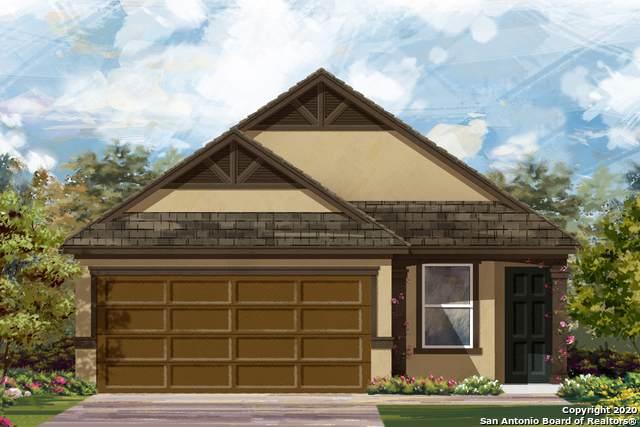 620 Valley Garden, New Braunfels, TX 78130 (MLS #1444962) :: Neal & Neal Team