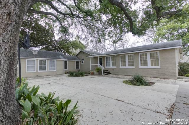 2461 Terminal Loop Rd, McQueeney, TX 78123 (MLS #1444966) :: Real Estate by Design