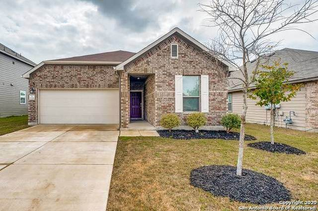 15306 Cascade Pt, San Antonio, TX 78253 (MLS #1444968) :: Alexis Weigand Real Estate Group