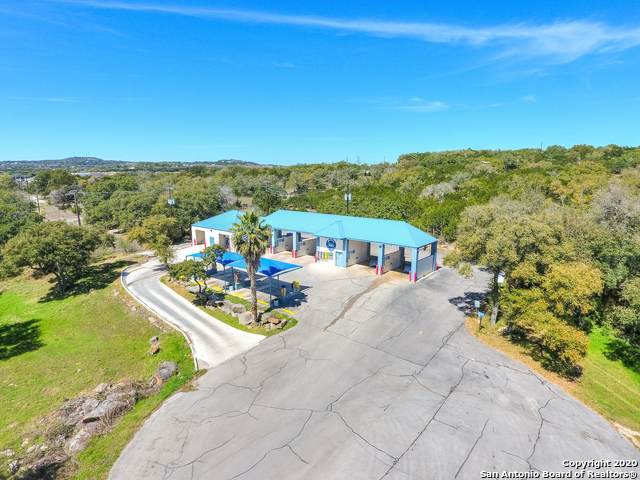 19880 State Highway 46 W, Bulverde, TX 78070 (MLS #1444972) :: Real Estate by Design