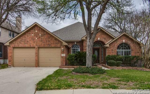 2520 Woodbridge Way, Schertz, TX 78154 (MLS #1444973) :: ForSaleSanAntonioHomes.com