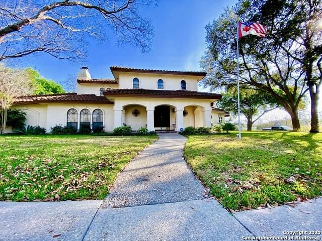 6302 Brook Falls, Windcrest, TX 78239 (MLS #1444993) :: Exquisite Properties, LLC