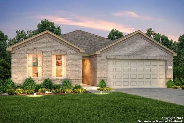655 Ridge Horn, New Braunfels, TX 78130 (MLS #1444998) :: The Heyl Group at Keller Williams