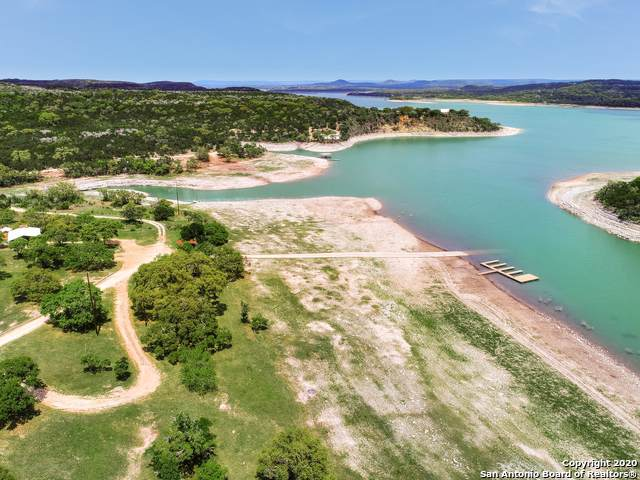 00 Private Road 2535, Mico, TX 78056 (MLS #1445002) :: EXP Realty