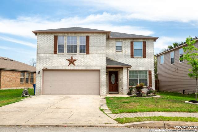 1306 Range Field, San Antonio, TX 78245 (MLS #1445010) :: Alexis Weigand Real Estate Group
