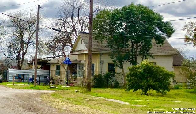 105 Spofford Ave, San Antonio, TX 78208 (MLS #1445013) :: REsource Realty