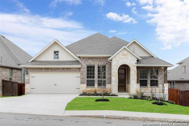 23011 Emerald Pass, San Antonio, TX 78258 (#1445020) :: The Perry Henderson Group at Berkshire Hathaway Texas Realty
