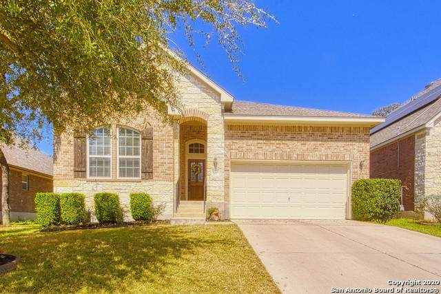 10721 Barnsford Lane, Helotes, TX 78023 (MLS #1445029) :: The Glover Homes & Land Group