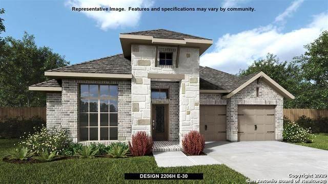 2130 Easton Drive, San Antonio, TX 78253 (MLS #1445049) :: Vivid Realty