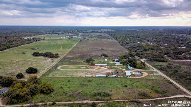 0 County Road 6711, Lytle, TX 78052 (MLS #1445071) :: 2Halls Property Team | Berkshire Hathaway HomeServices PenFed Realty