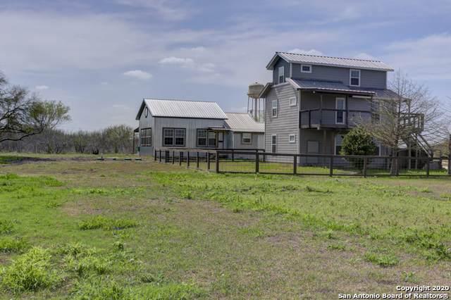 286 Castin Ln, New Braunfels, TX 78130 (MLS #1445101) :: Santos and Sandberg