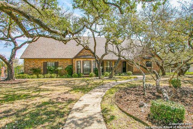 25634 Gladiator Ln, San Antonio, TX 78260 (MLS #1445115) :: 2Halls Property Team | Berkshire Hathaway HomeServices PenFed Realty