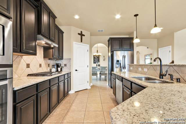 8703 Shady Mtn, San Antonio, TX 78254 (MLS #1445129) :: The Lopez Group