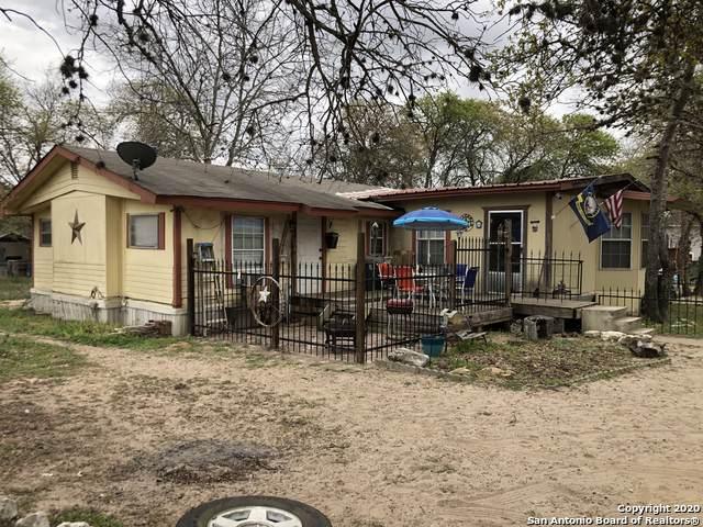 1234 Single Tree Dr, San Antonio, TX 78264 (MLS #1445133) :: RE/MAX Prime