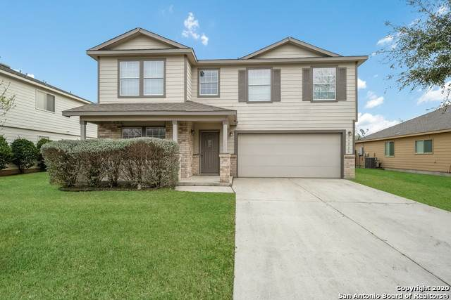 16226 Stallion Ranch, Selma, TX 78154 (MLS #1445138) :: 2Halls Property Team | Berkshire Hathaway HomeServices PenFed Realty
