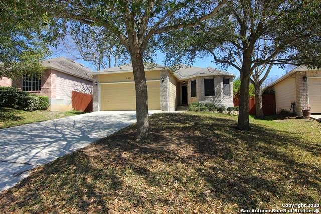 6326 Royal Ridge, San Antonio, TX 78239 (MLS #1445159) :: Carter Fine Homes - Keller Williams Heritage