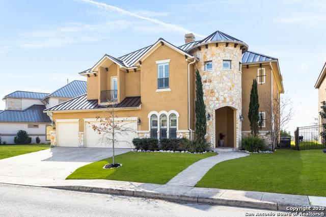 8330 Sierra Hermosa, San Antonio, TX 78255 (MLS #1445174) :: Neal & Neal Team
