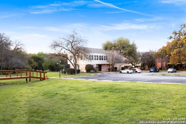 11610 Vance Jackson Rd #738, San Antonio, TX 78230 (MLS #1445179) :: The Glover Homes & Land Group