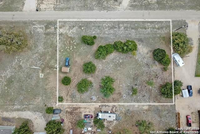 LOT 135, 136 Pr 1517, Bandera, TX 78003 (MLS #1445232) :: BHGRE HomeCity San Antonio