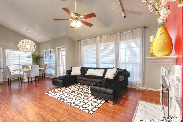 8611 Datapoint Dr #68, San Antonio, TX 78229 (MLS #1445238) :: The Mullen Group | RE/MAX Access