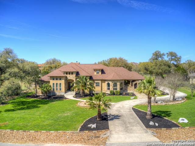 620 Cross Oak, New Braunfels, TX 78132 (MLS #1445242) :: Neal & Neal Team