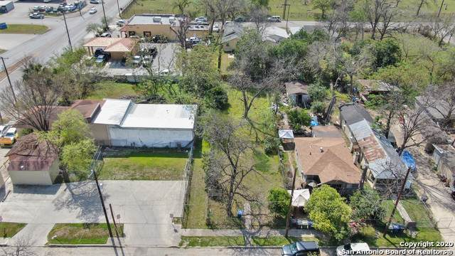 1218 N Center St, San Antonio, TX 78202 (MLS #1445269) :: Concierge Realty of SA