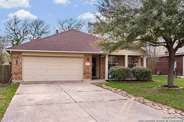 220 Buttercup St, Kyle, TX 78640 (MLS #1445276) :: Maverick