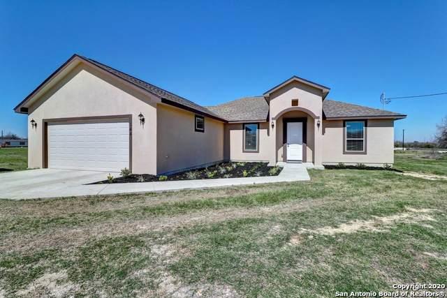 144 Cielo Way, Lytle, TX 78052 (MLS #1445321) :: Vivid Realty
