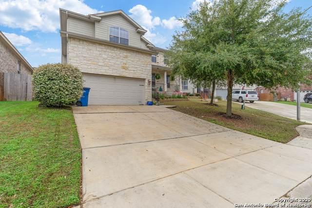 625 Magdalena Ln, New Braunfels, TX 78132 (MLS #1445322) :: Neal & Neal Team