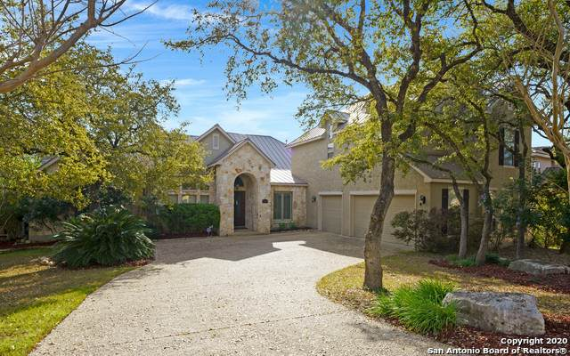 25207 Fairway Springs, San Antonio, TX 78260 (MLS #1445324) :: Alexis Weigand Real Estate Group